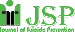 Journal of Suicide Prevention